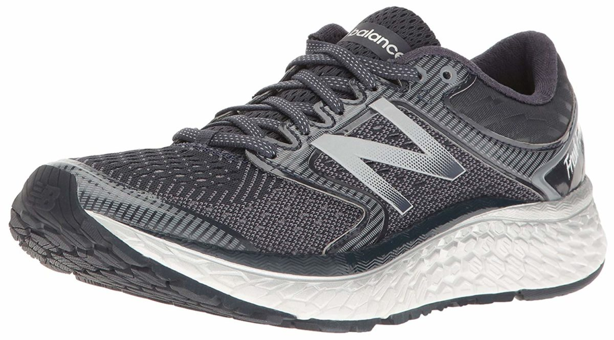 Get a new athletic Experience with the New Balance Women's' Running Thunder 108v7