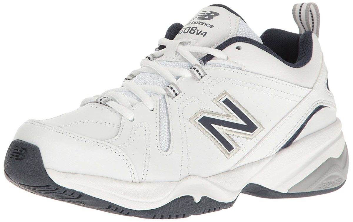 New Balance Men's Mx608v4: Giving You a New Training Experience